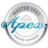 master-spas-award-winner-for-leisuretime-warehouse-in-ohio-for-hot-tubs-and-swim-spas