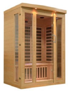 saunas in stock