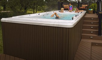 Affordable Hot Tubs, Swim Spas, & Pools near Cleveleand OH ...