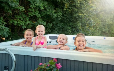 Hot Tub Features you Can't Live Without