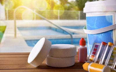 Preparing Your Swimming Pool for the End of Summer