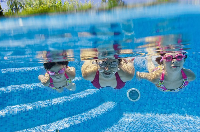 Why Swimming Is Good For You Leisure Time Warehouse