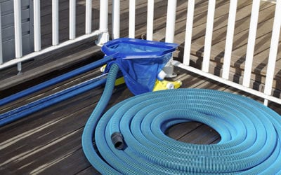 Is Your Swimming Pool Ready for the End of the Season ?