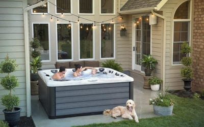 Hot Tub Maintenance and the Family | Wickliffe OH