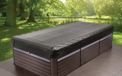 Why Do I Need a Hot Tub Cover?