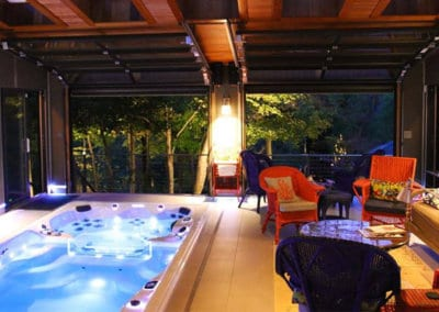Swimming Pools, Hot Tubs, Swim Spas, for sale at Leisure Time Wa
