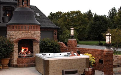 How to Prep Your Yard for a Hot Tub | OH Swim Spa Retailer