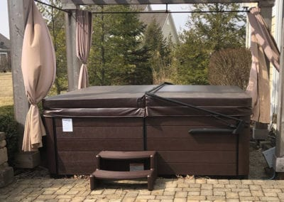 new-hot-tub-installation-for-client-in-Cleveland-OH