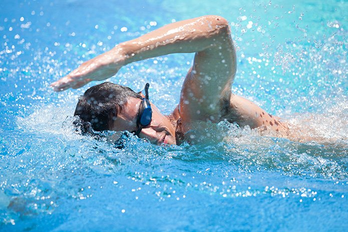 Benefits of HIIT Exercises in Swim Spas and Pools