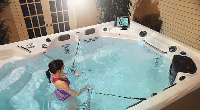benefits-of-aquatherapy-in-a-swim-spa-for-arthritis-OH-swim-spa-retailer