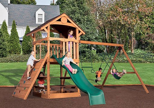 one-deck-outdoor-play-sets