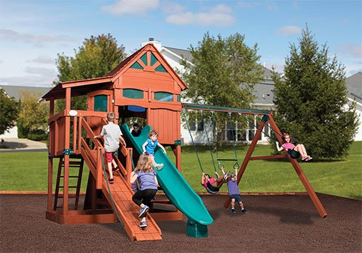 two-deck-residential-play-sets-for-kids
