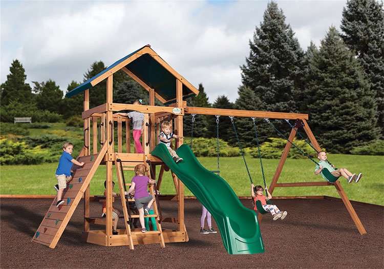 Adventure-Outlook-1 Play Sets