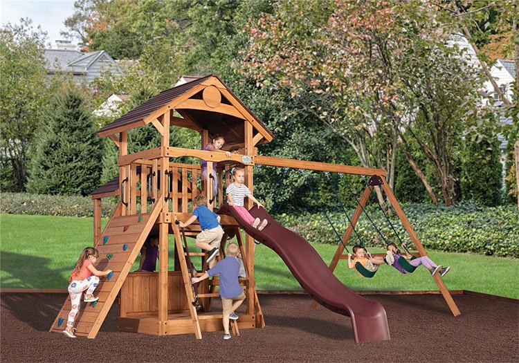 Adventure Outlook 2 Play Sets