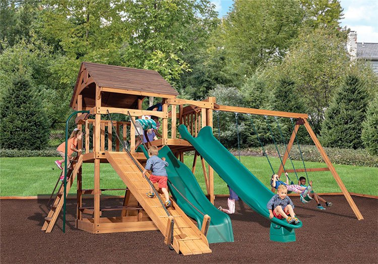Adventure-Outlook-XL-3 Play Sets