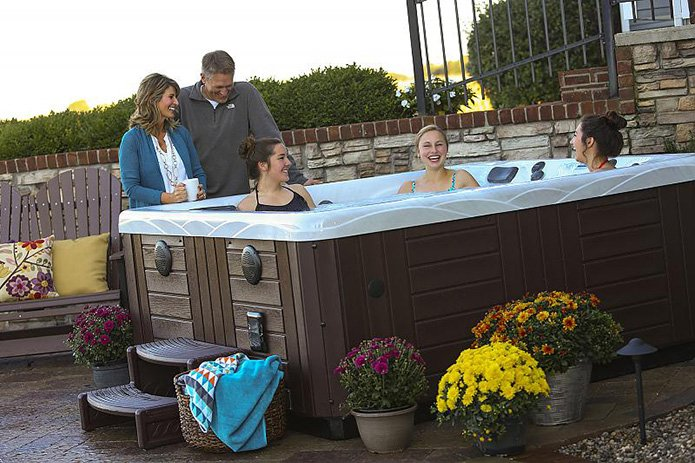 The Best Hot Tub Accessories | OH Swim Spa Retailer