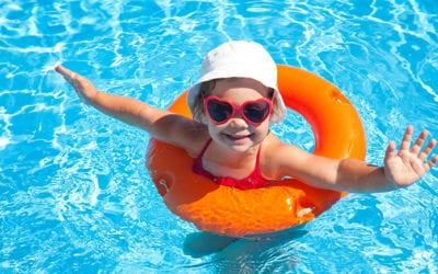 How to Keep the Kids Safe Around Water This Summer