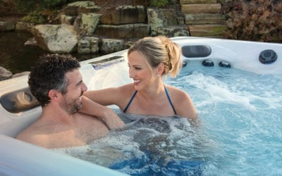 Twilight Series Hot Tubs | Master Spas OH