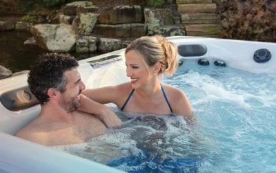 Twilight Series Hot Tubs | Master Spas OH