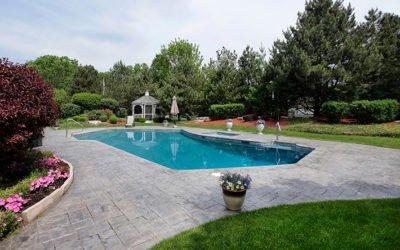 Popular Inground Pool Shapes