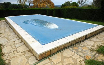 Winterizing Your In-Ground Pool