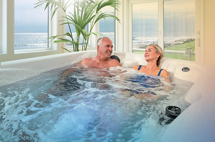 Tips For Installing A Hot Tub Indoors Leisure Time Warehouse Hot Tubs Swim Spas And Pools Ohio S Best Dealer