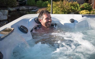 Twilight Series Hot Tub by Master Spas | Cleveland OH