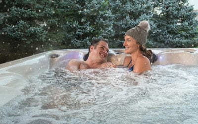 How to Enhance Your Hot Tub Use | Swim Spas OH