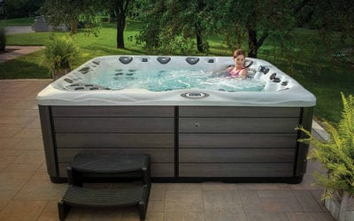 Hot Tub and Spa Myths Debunked | Swim Spas OH