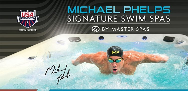 Master-Spas-Dealer-Micheal-Phelps-swim-spas-in-Cleveland-Ohio