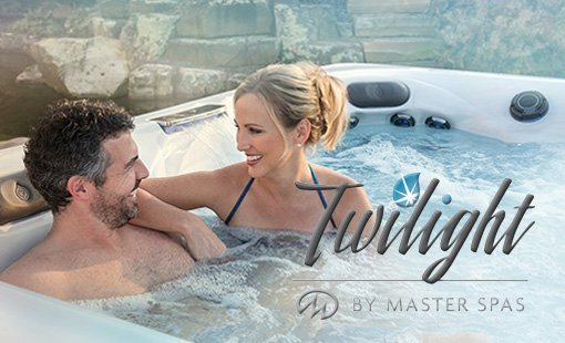 Twilight Series Spas Hot Tubs