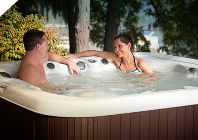 Gateaway Series Hot Tubs
