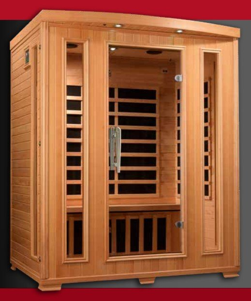 saunas for sale in Cleveland Ohio